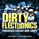 Haunted House Records Dirty Electronics