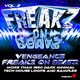 Vengeance Freakz On Beatz Vol.2